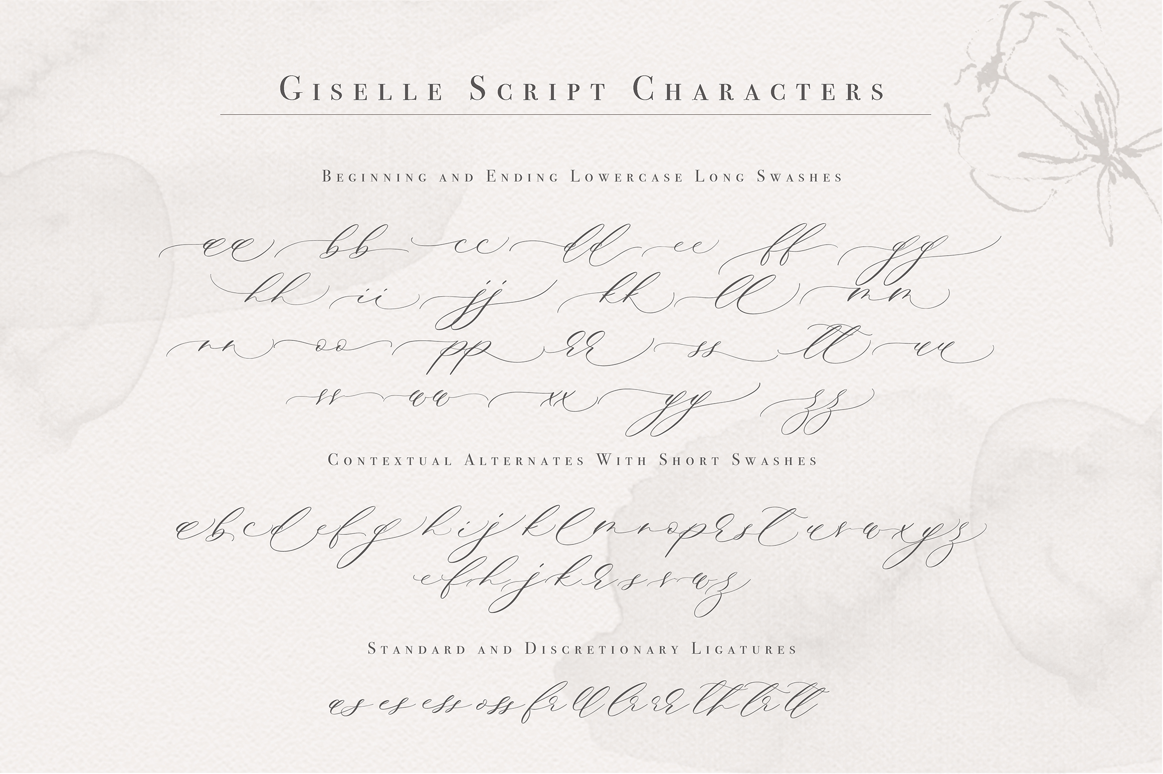 Giselle Script example image 17