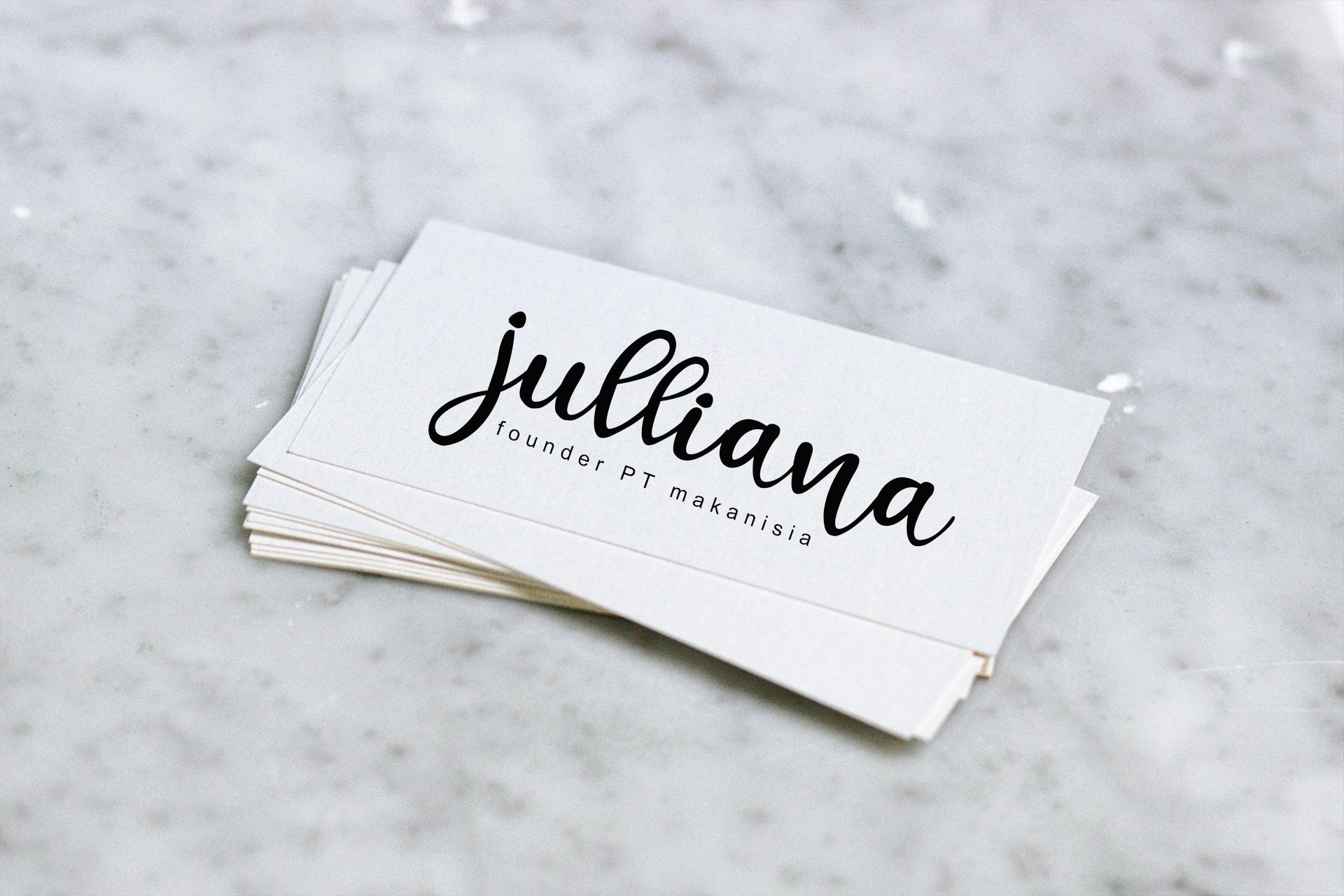 juliet example image 4