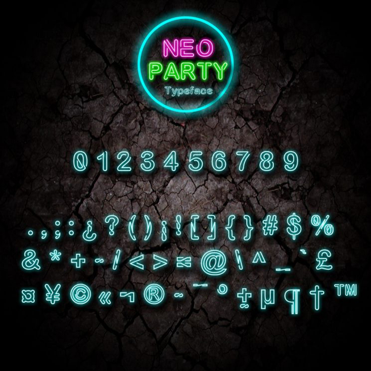 NÉO Party example image 2