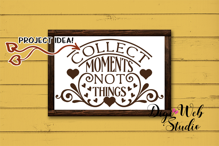 Mockup Bundle - Fall Country Wood Signs, Pillow & Coffee Cup example image 16