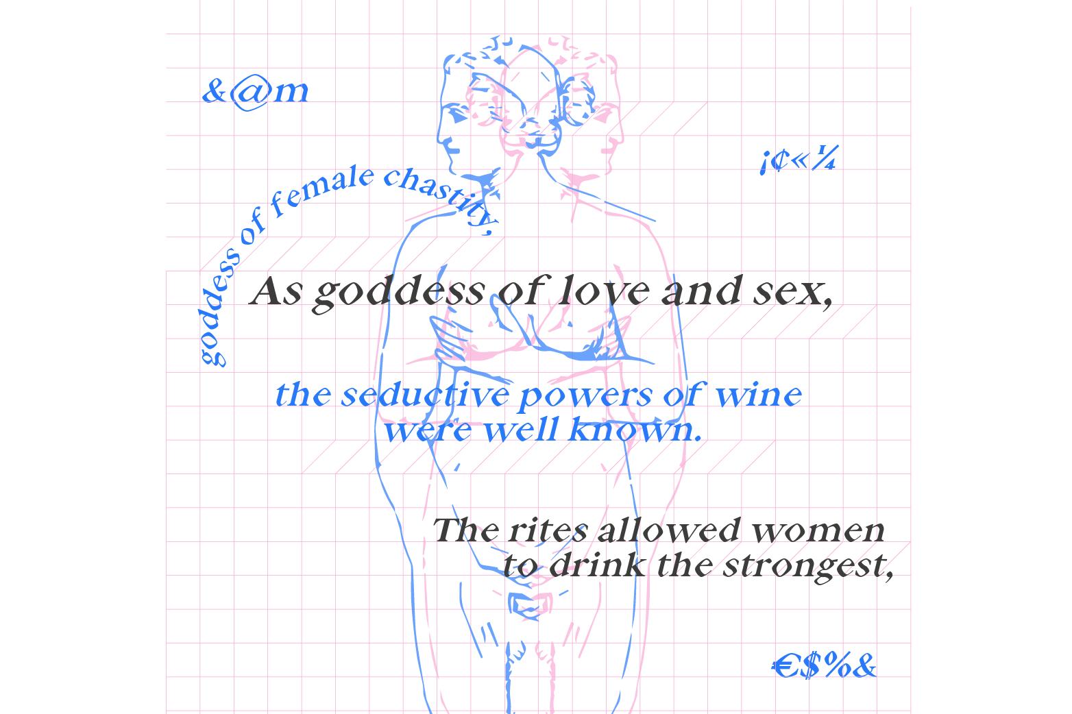 Venus Font example image 8