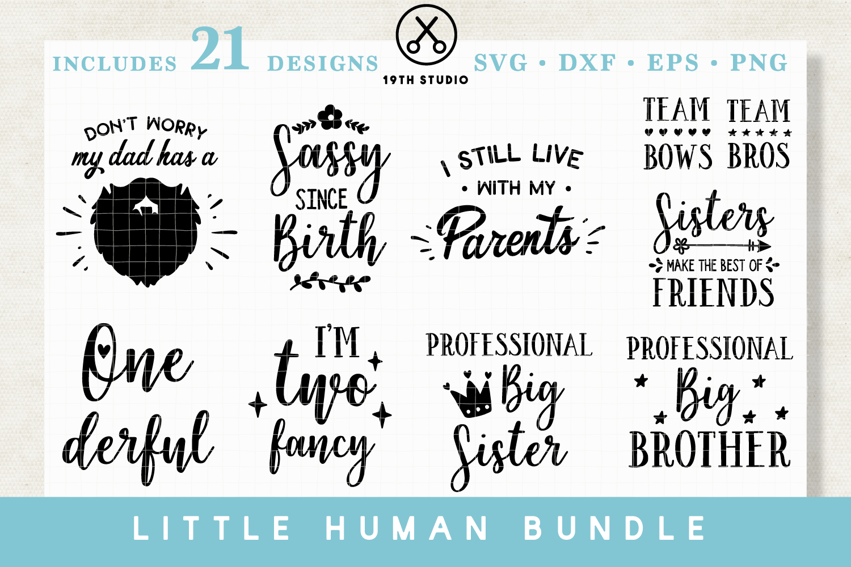 SVG Bundle example image 12
