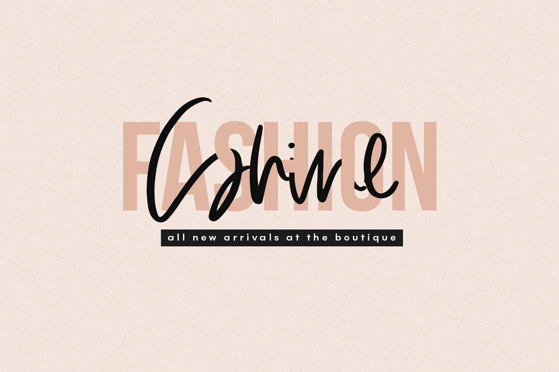 Beachy Vibes - Handwritten Script Font with Extras example image 2