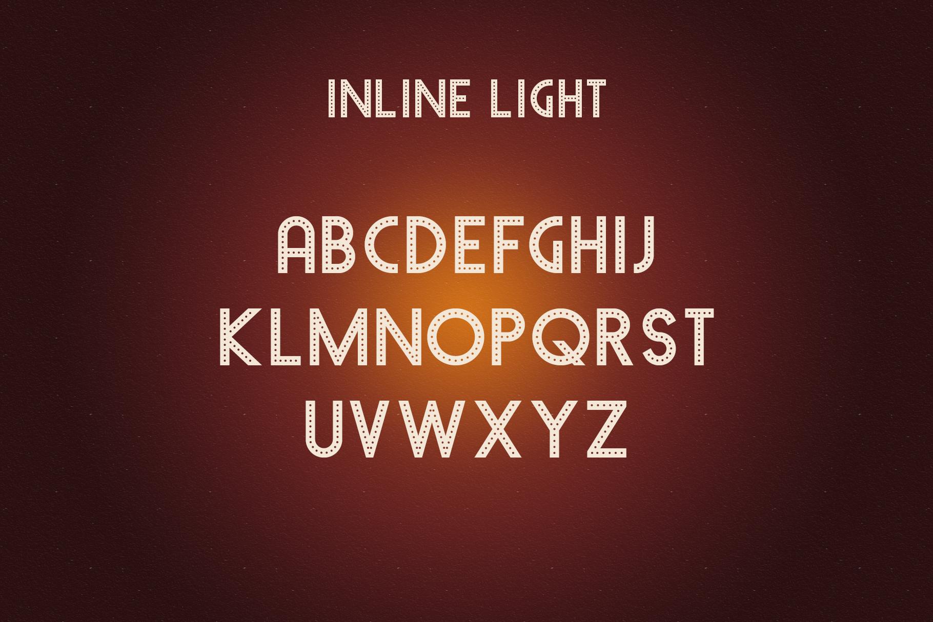 Neon Light example 3
