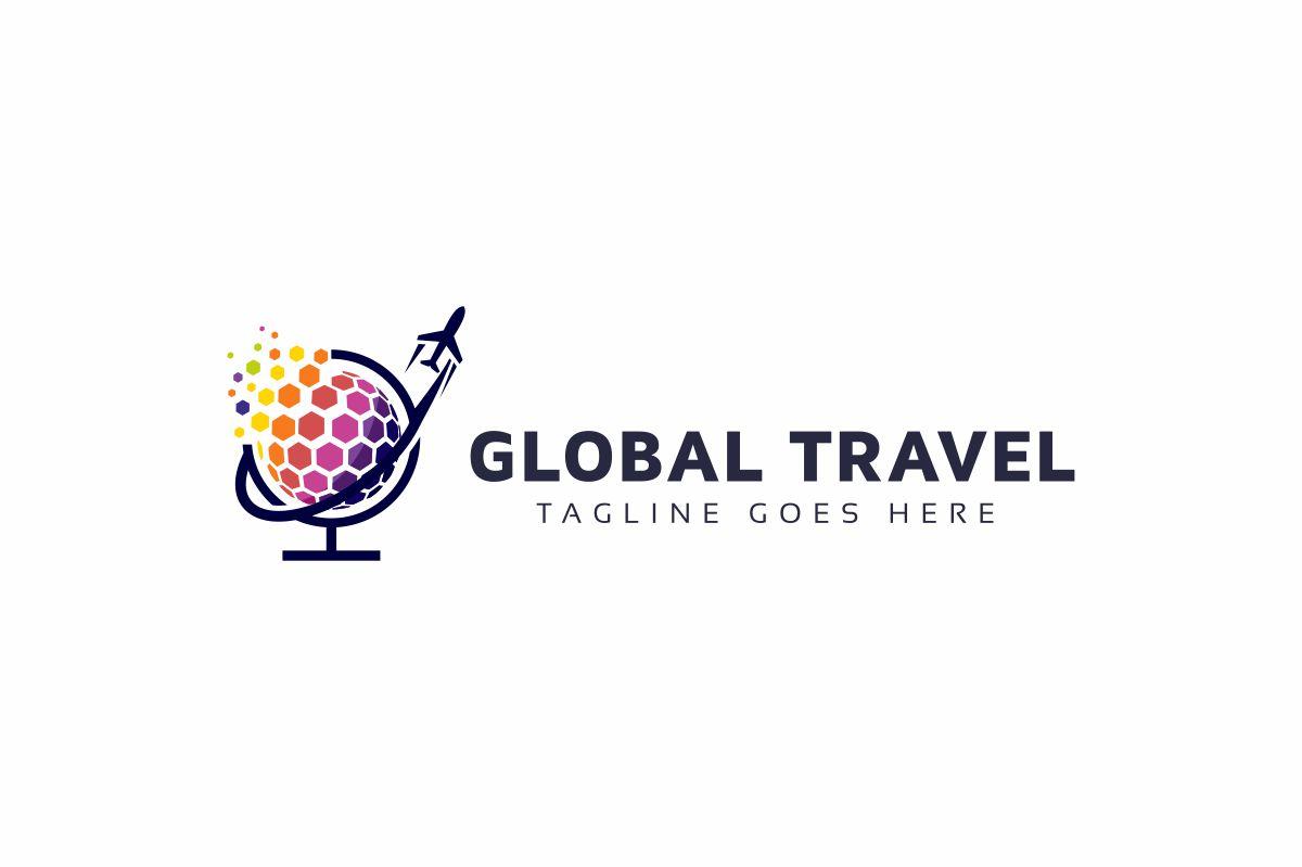 Travel Logo example image 5