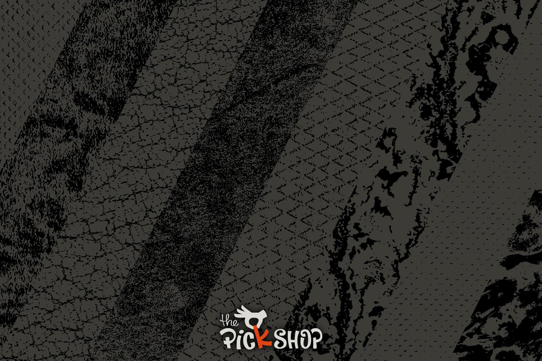 Texturetone Promo Pack. Vol 01 and Vol 02 example image 12