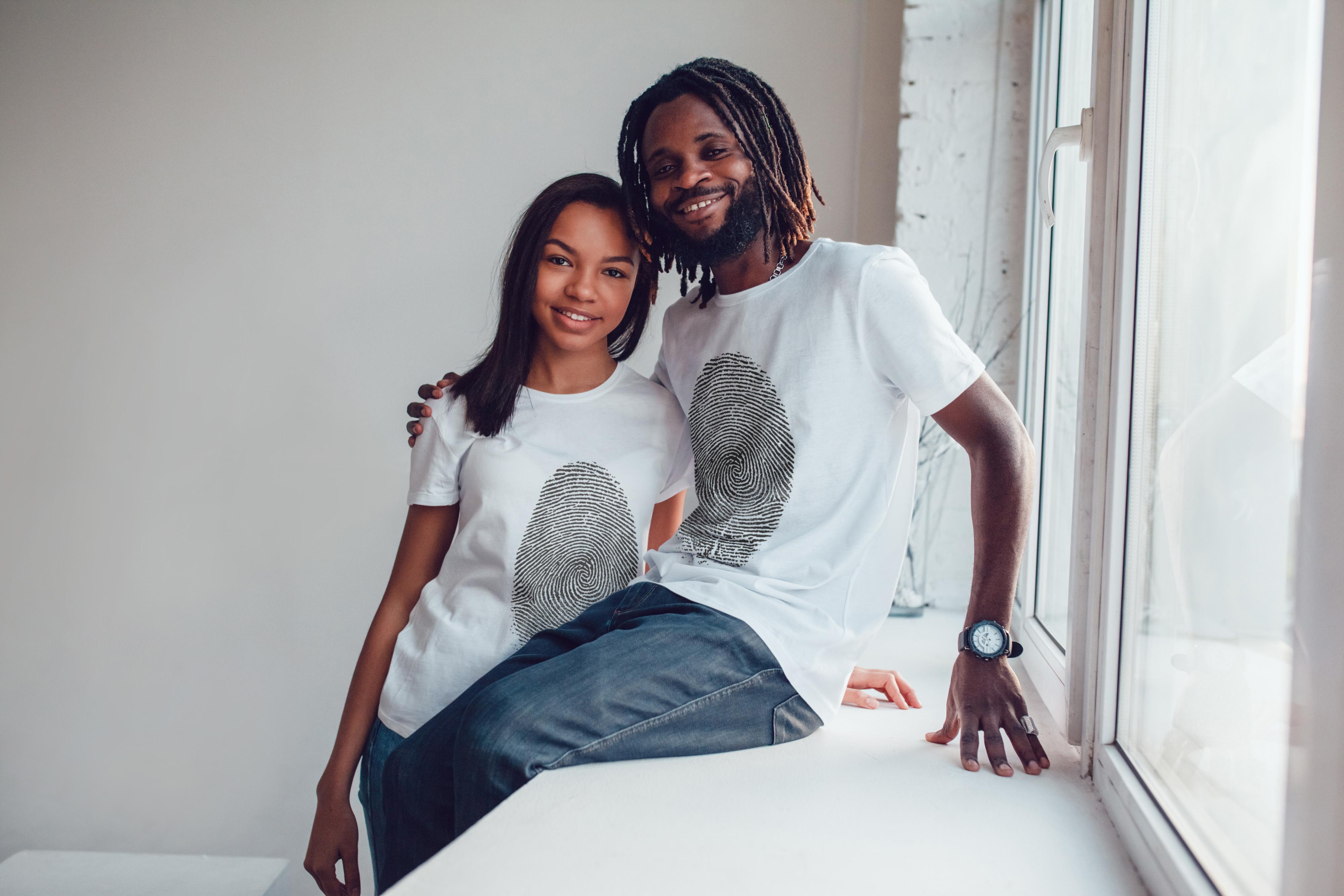 T-Shirt Mock-Up 2018 #1 example image 26