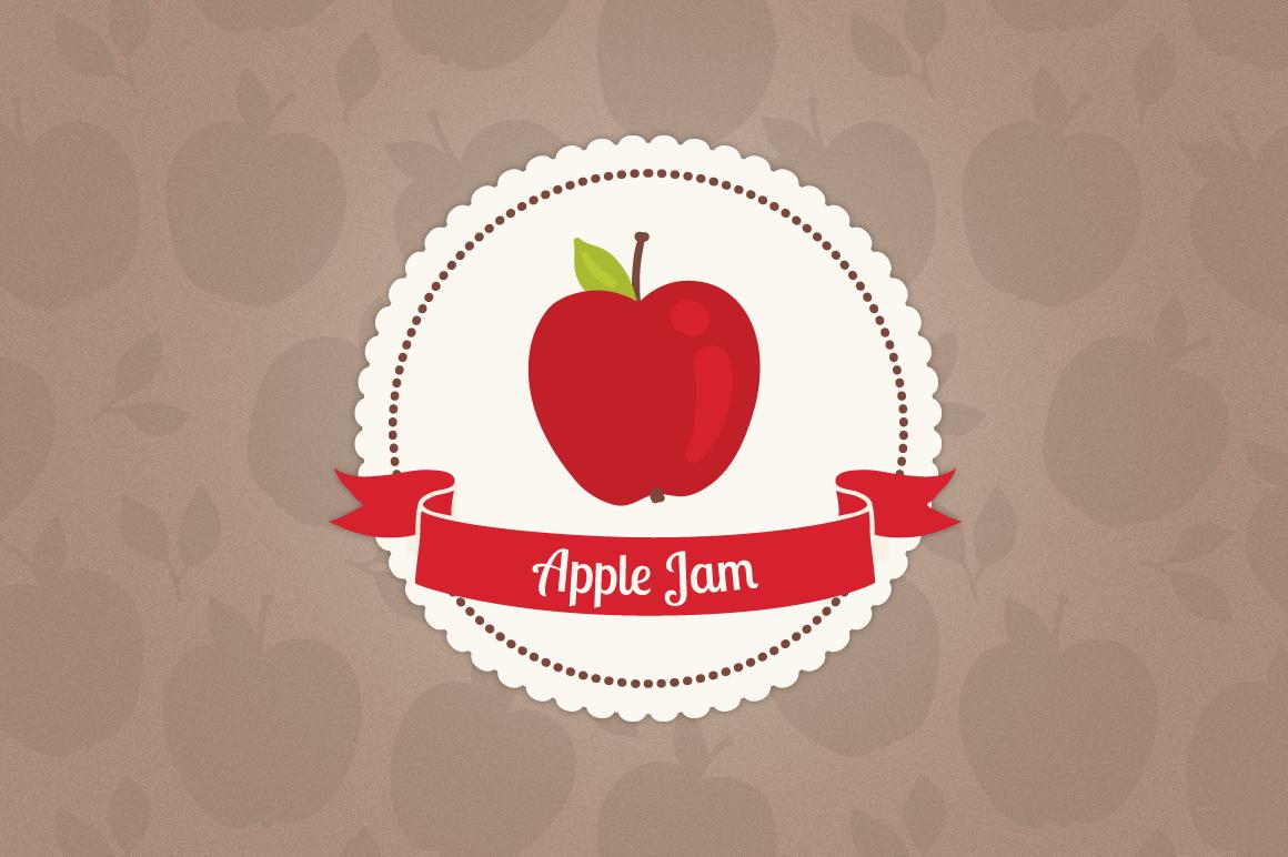 Apple Jam example image 3