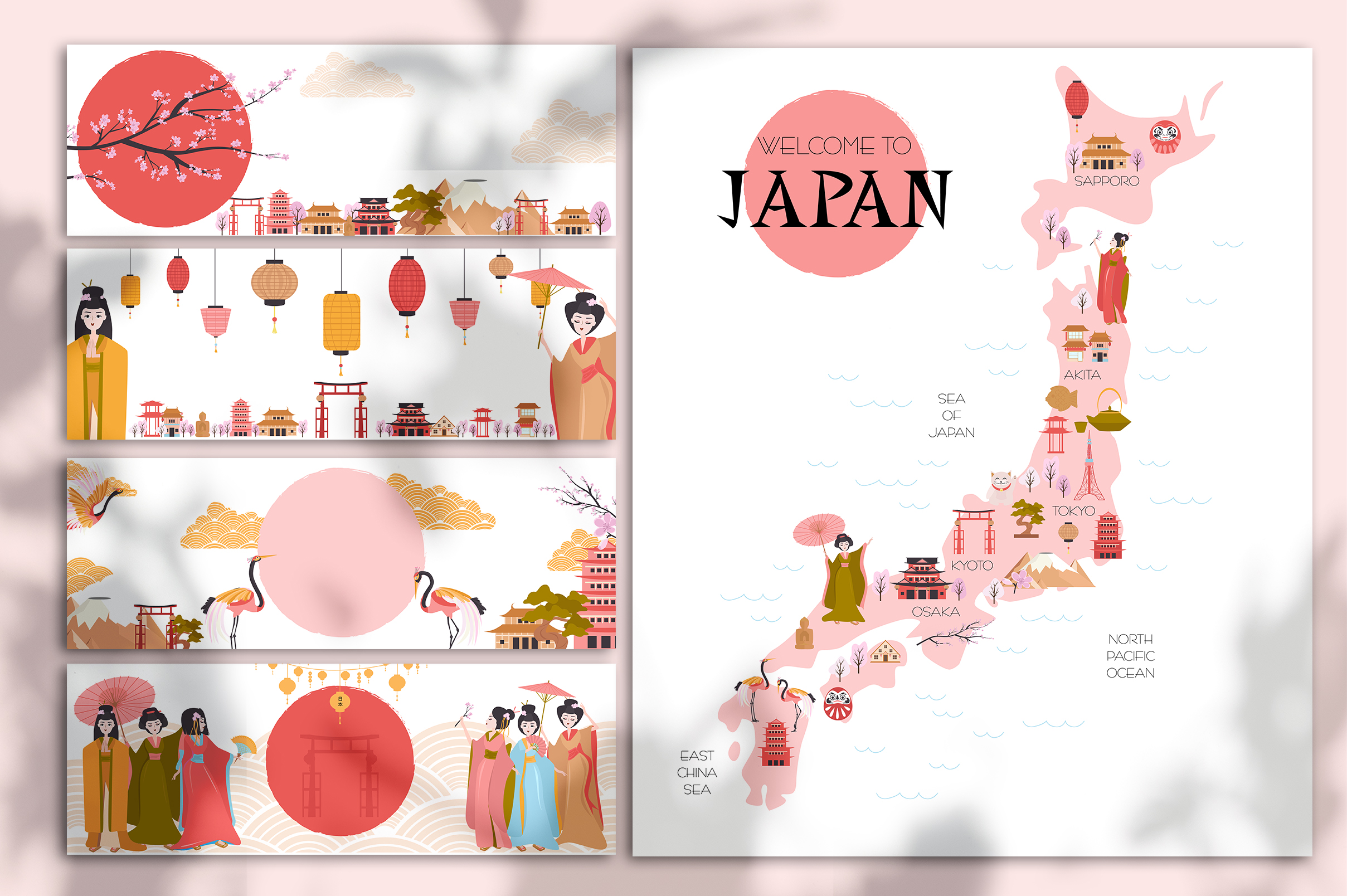 Welcome to Japan example image 10
