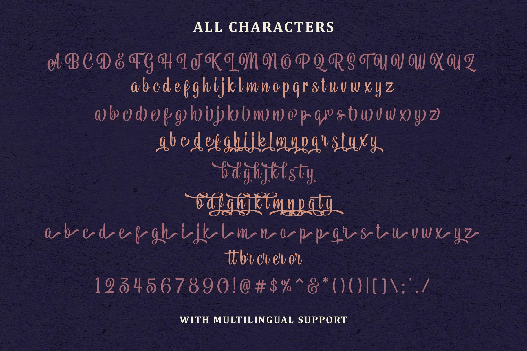 Belymon Script example image 10