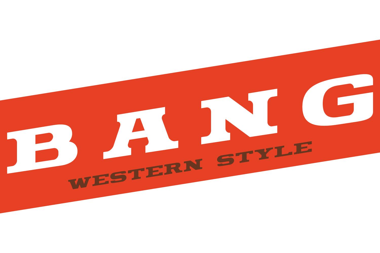 Westkreep Font example image 4