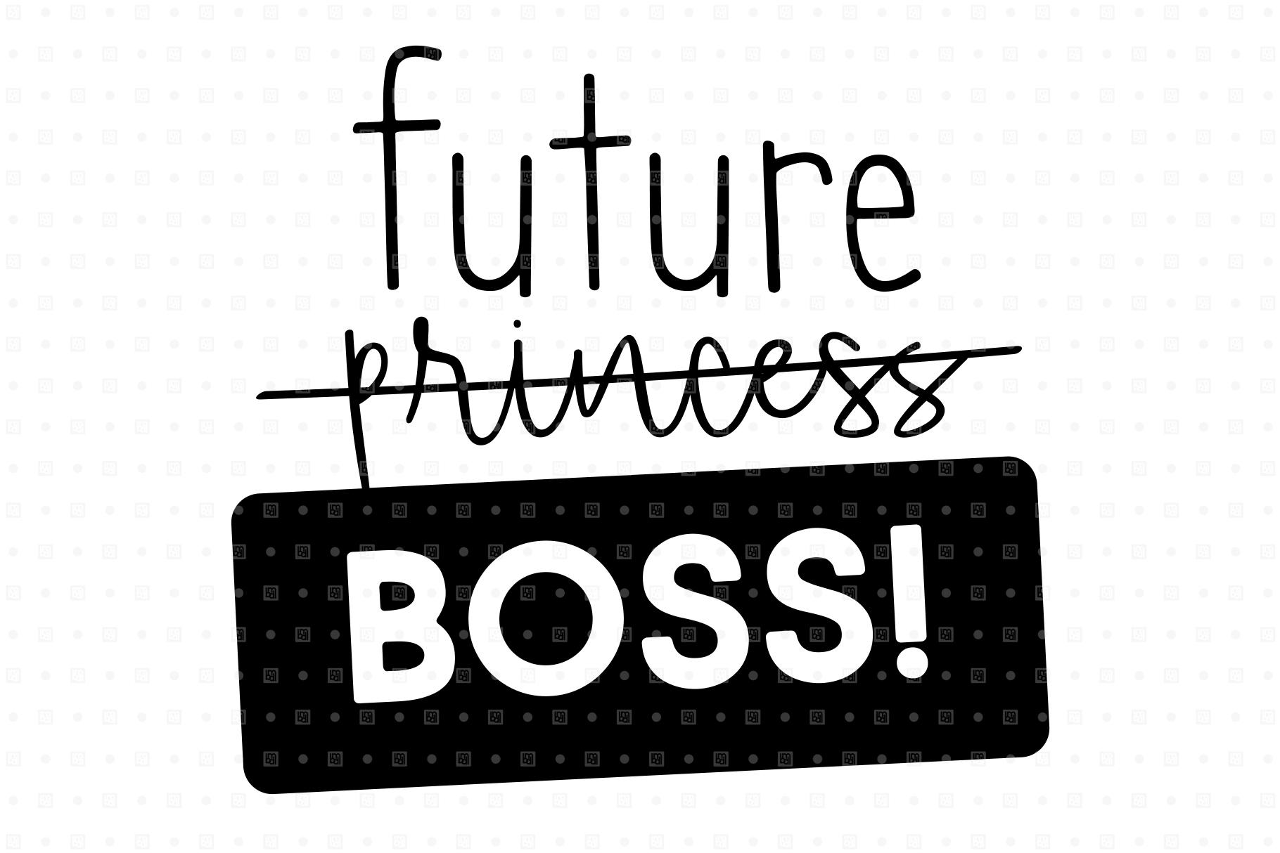 Future Boss example image 5