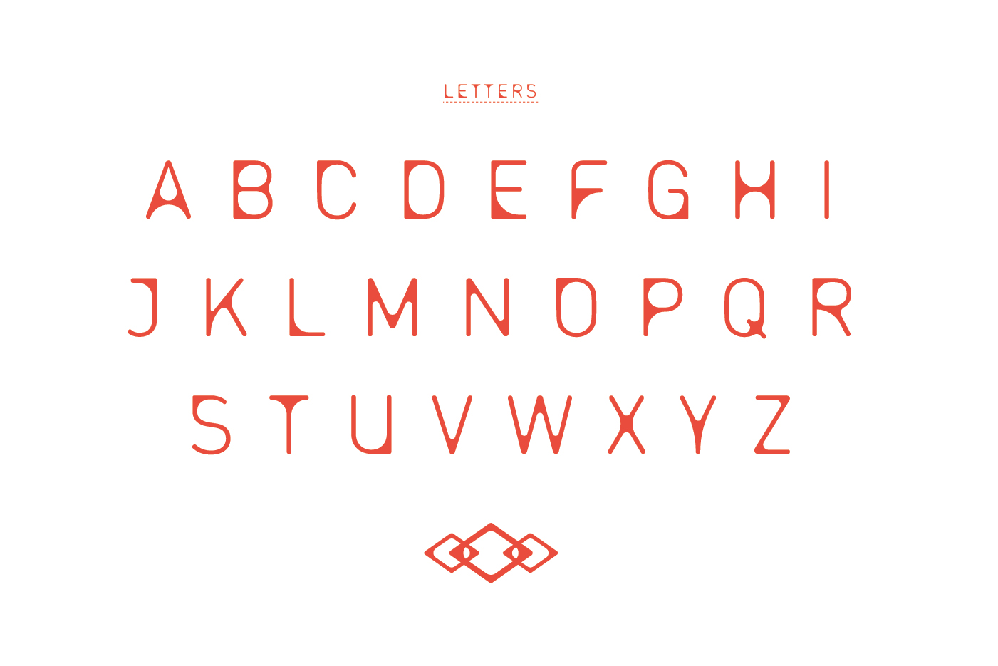 ENTRA Font example image 2