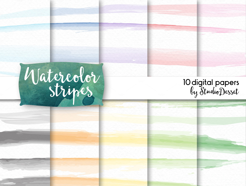 Spring Bundle of Illustrations & Patterns - Sublimation PNG example image 12