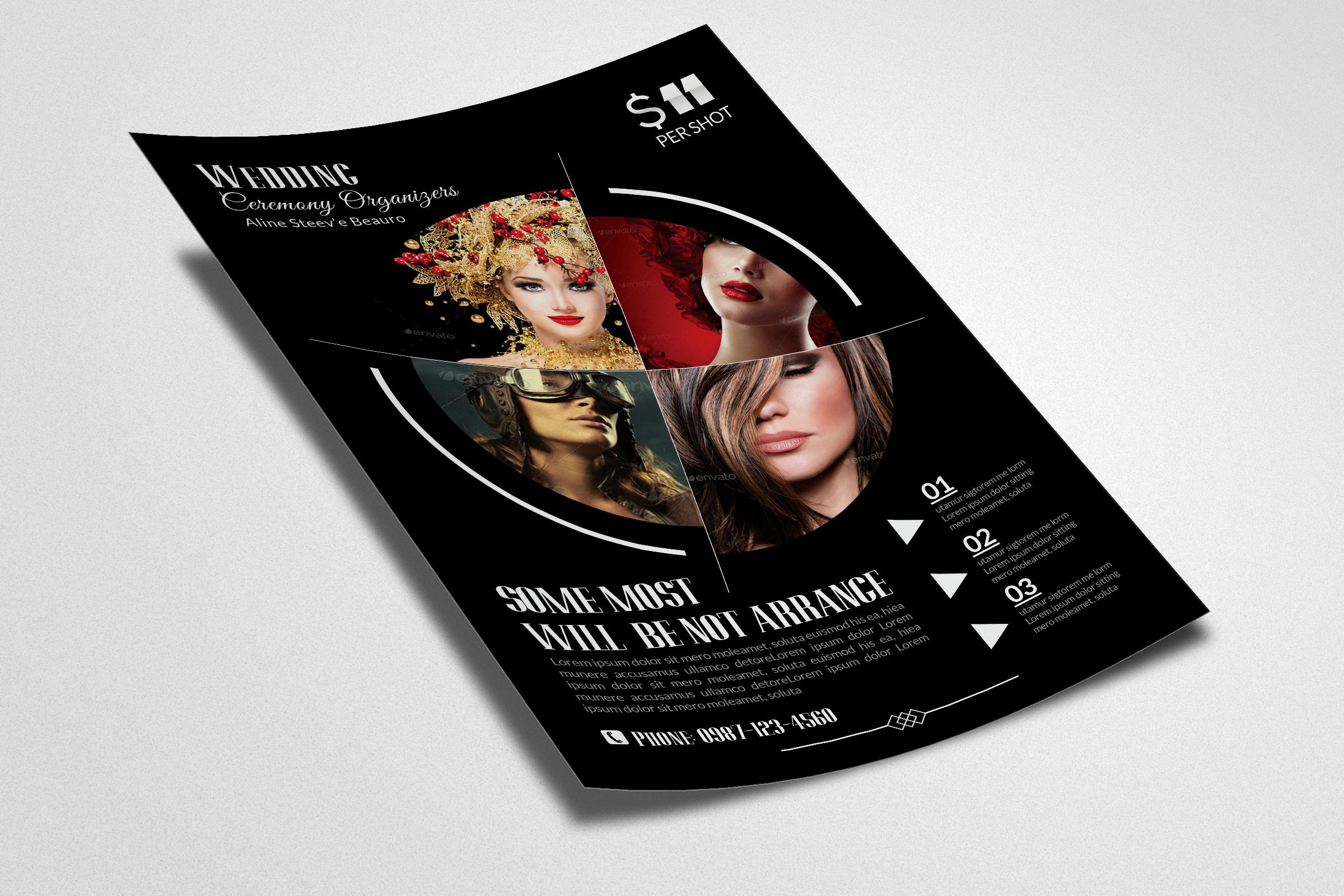 Fashion & Style Flyer example image 2