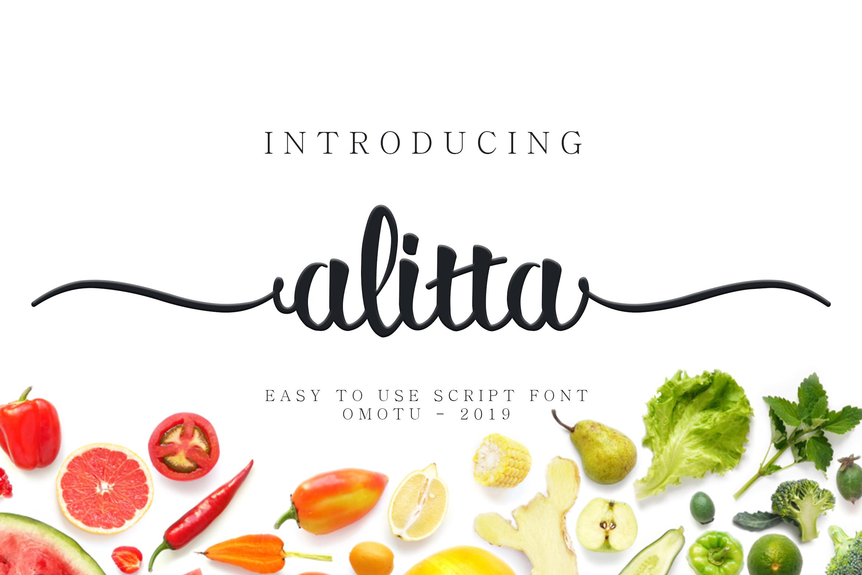 Alitta example image 1