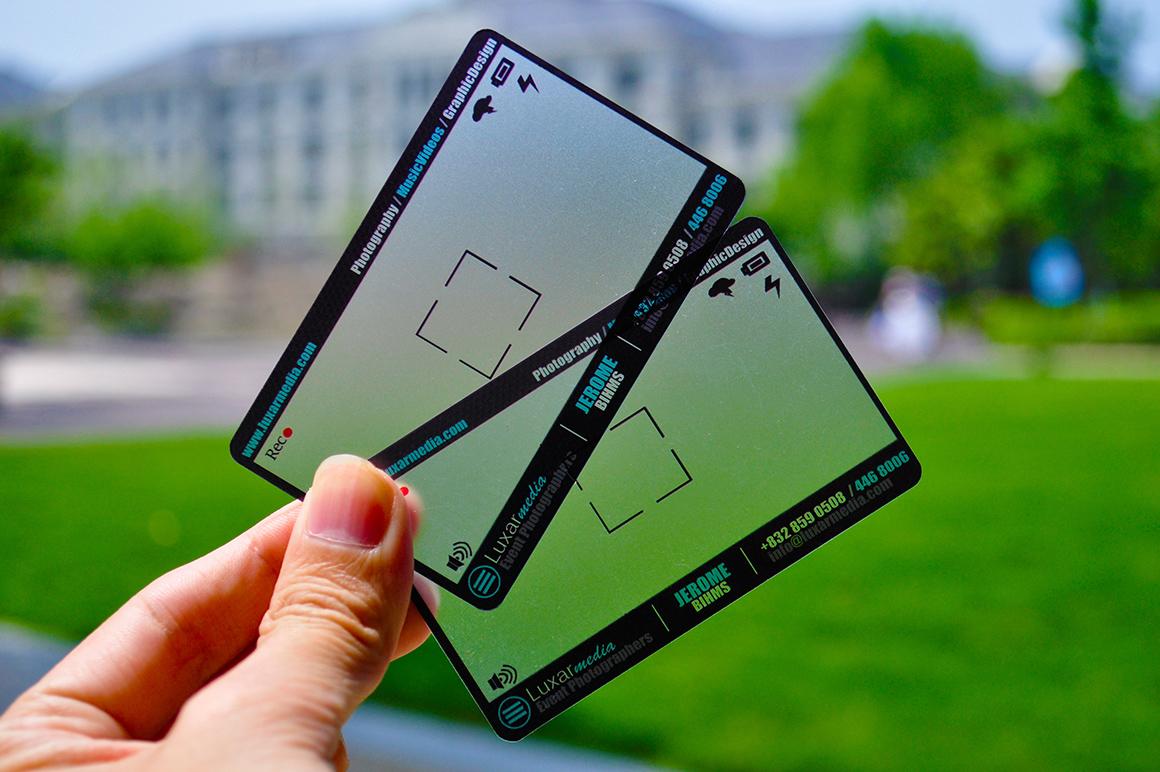 25 Business Cards Bundle - Vol 02 example image 2