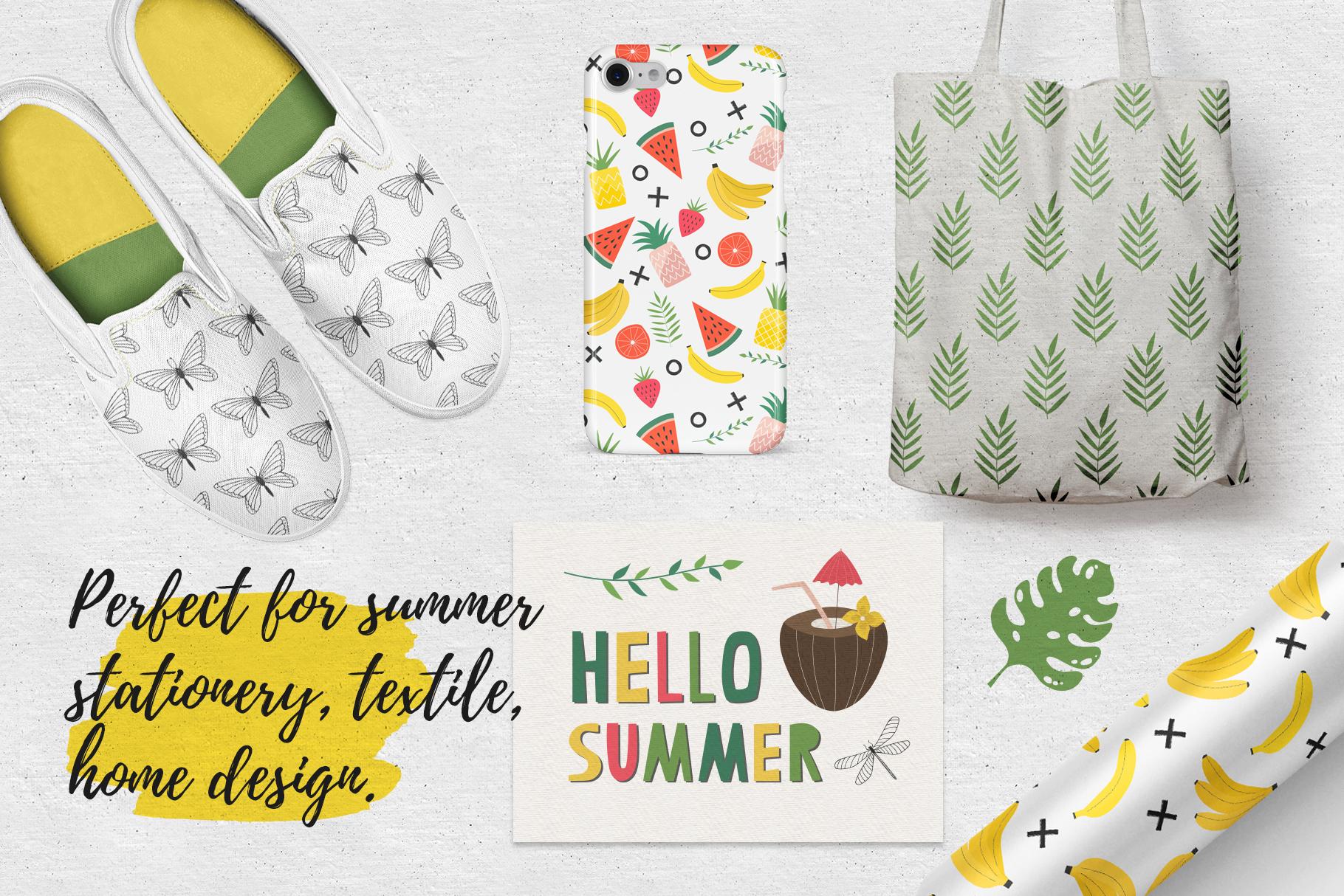 Hello Summer example image 4