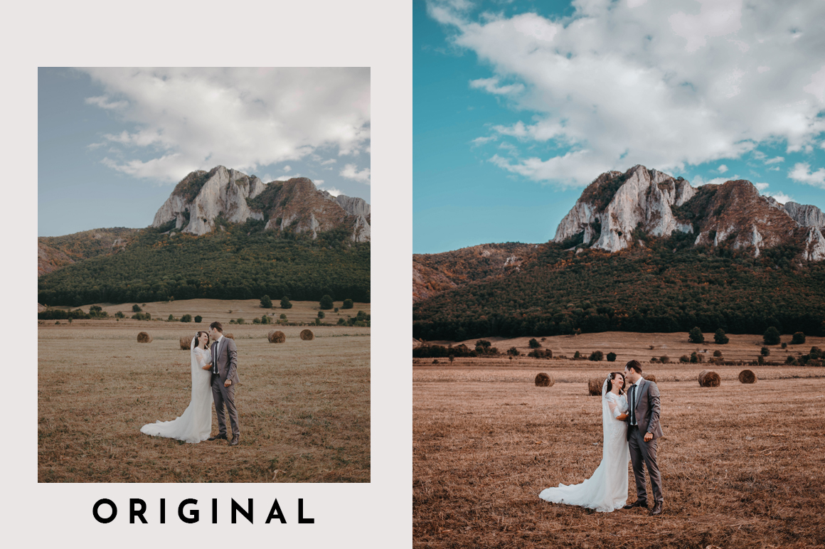 800 Plus Lightroom Mobile Presets Pack example image 28
