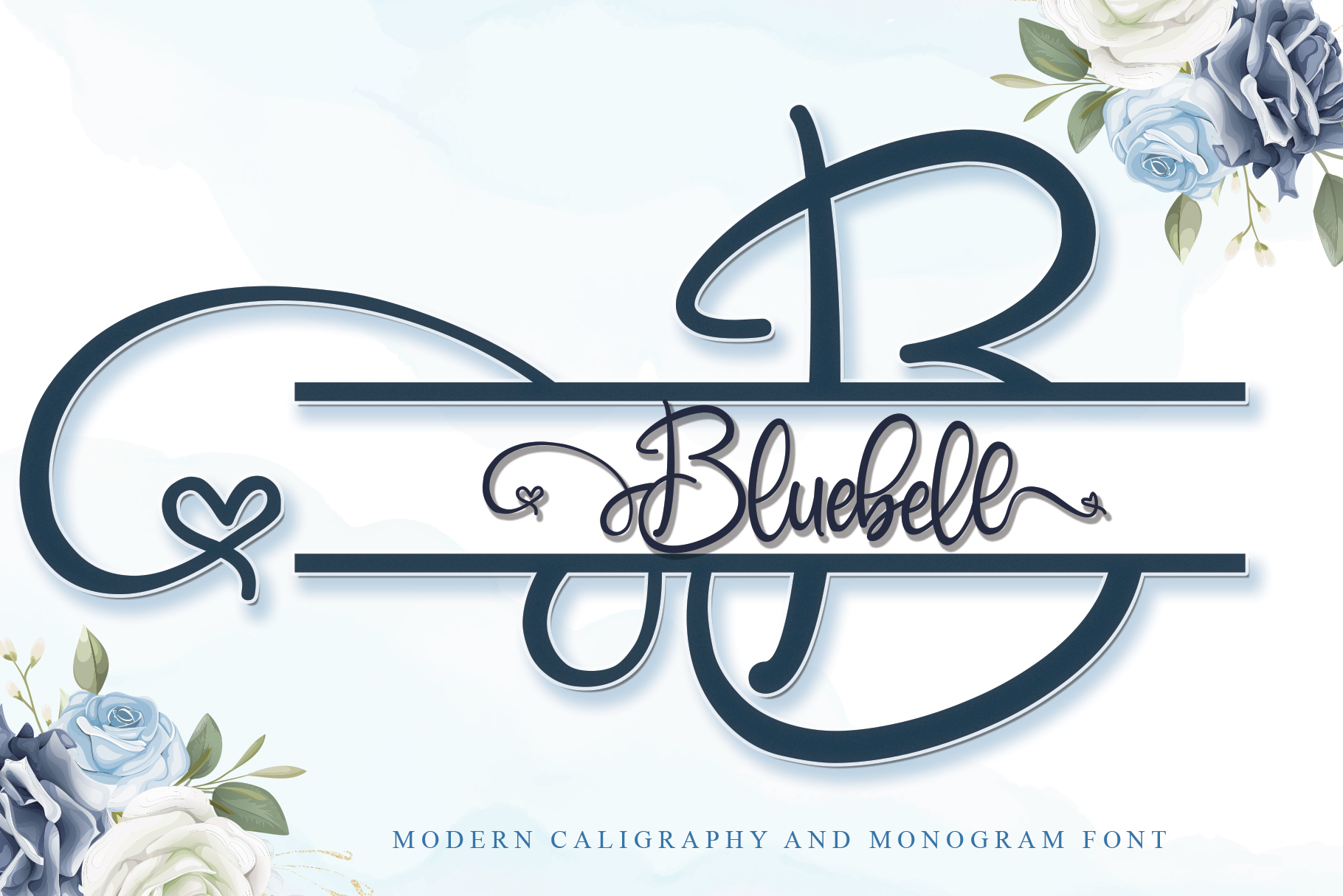 Bluebell example image 1