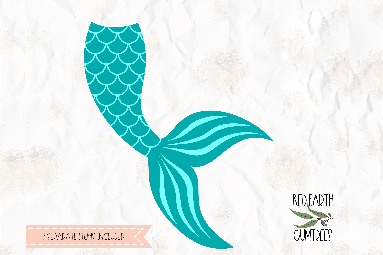 Mermaid Tail Mermaid Clam Bra In Svg Dxf Png Eps Formats