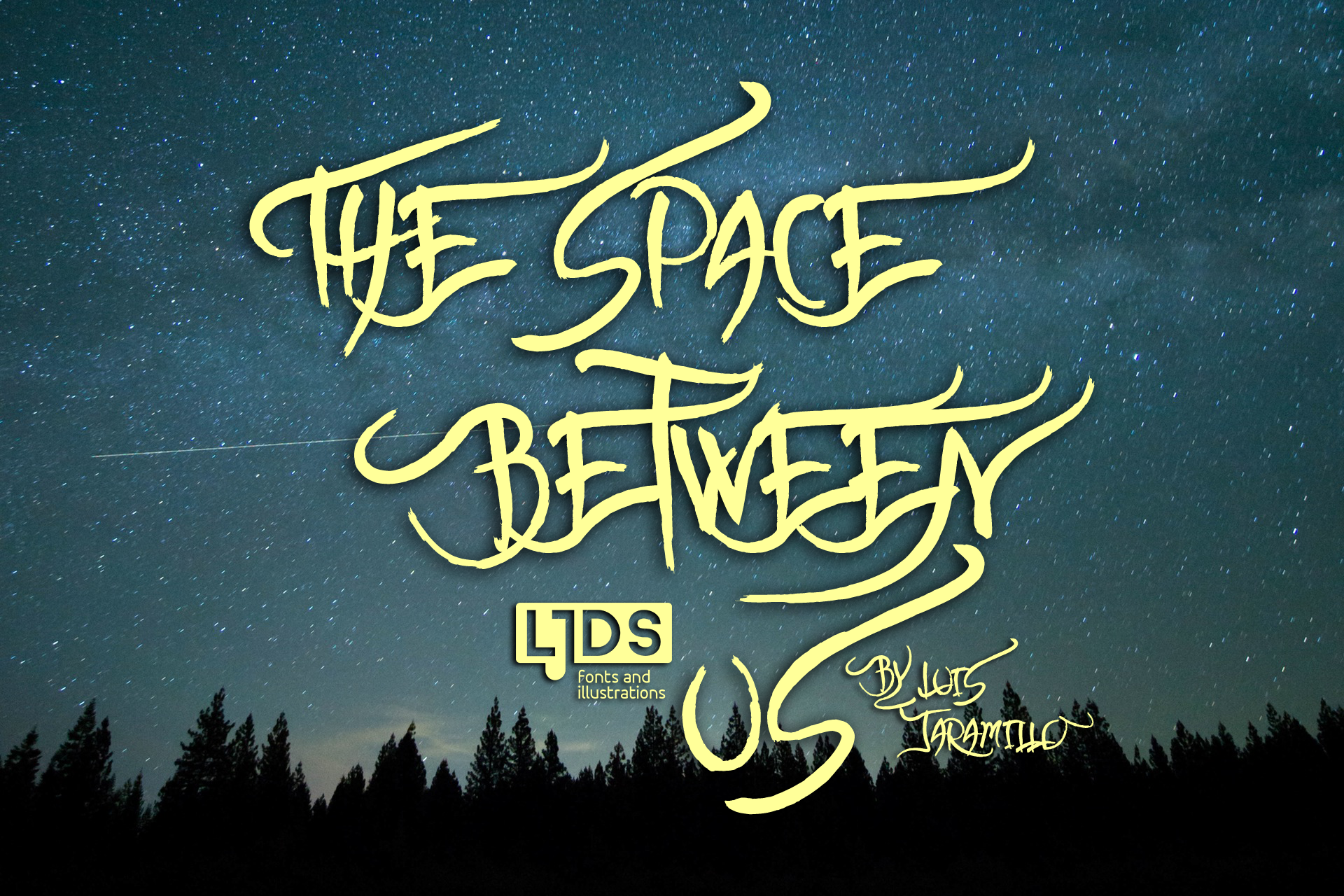 The Space between us example image 1