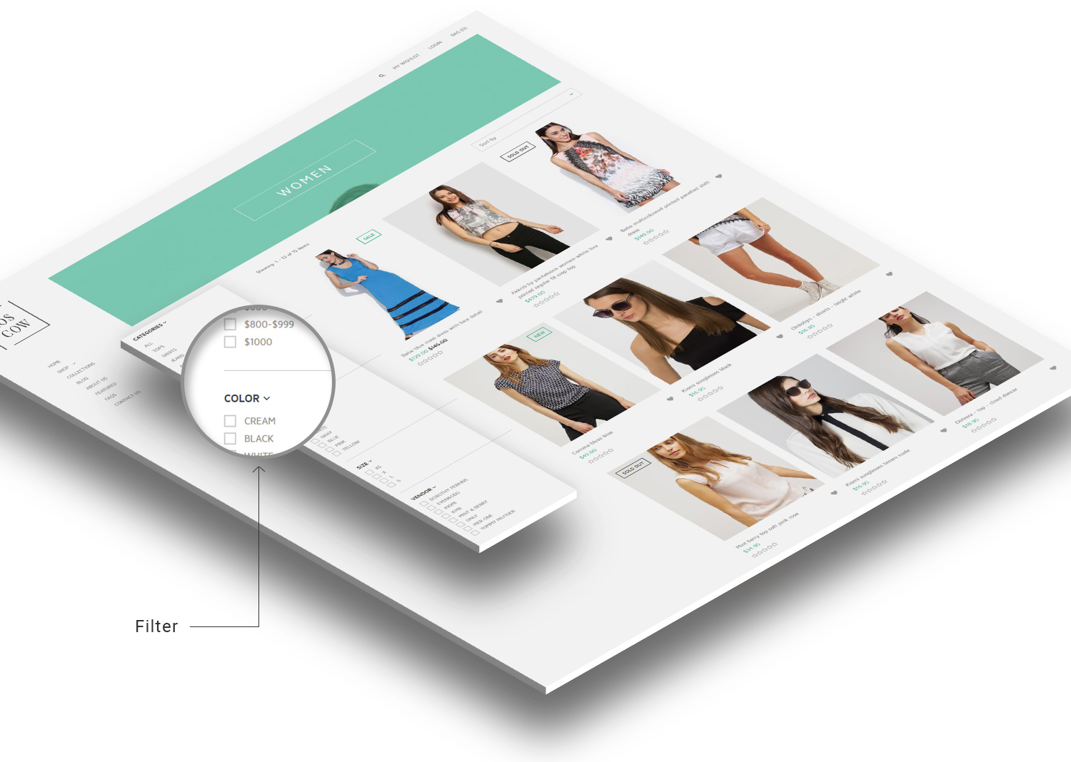 Moscow Shopify Theme example image 3