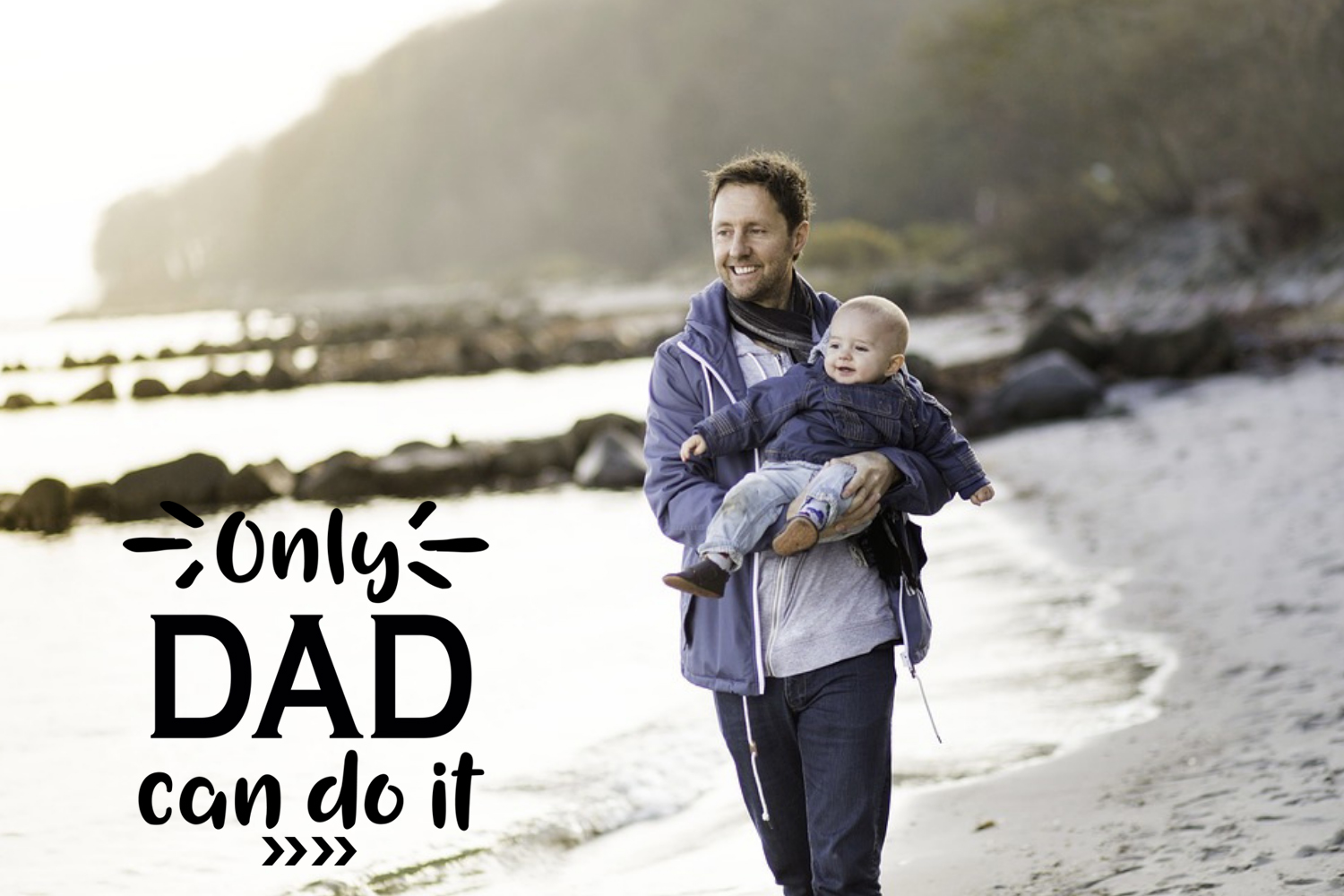 Father's Day Cards-Dad Word Art-Fathers Day Text Overlays example image 4