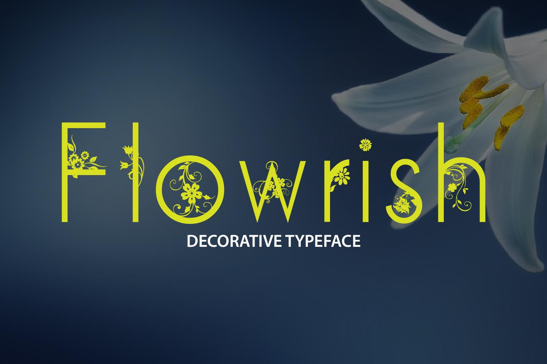 Flowrish example image 2