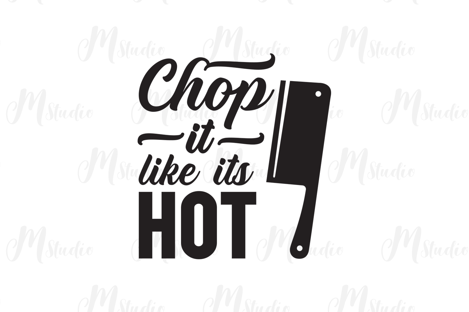 Kitchen Quotes svg bundle example image 11