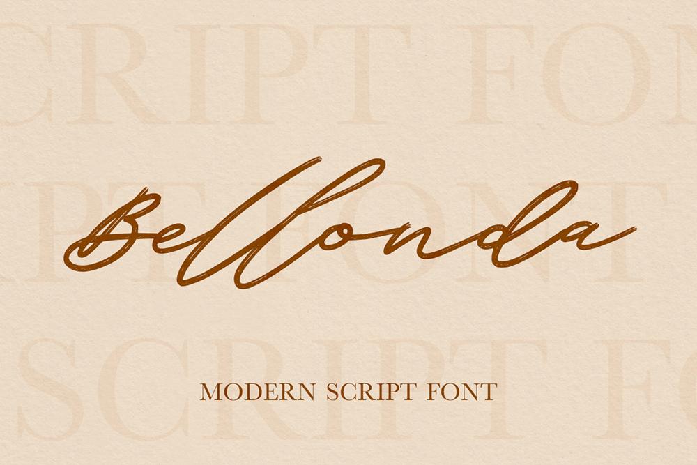 Bellonda example image 1