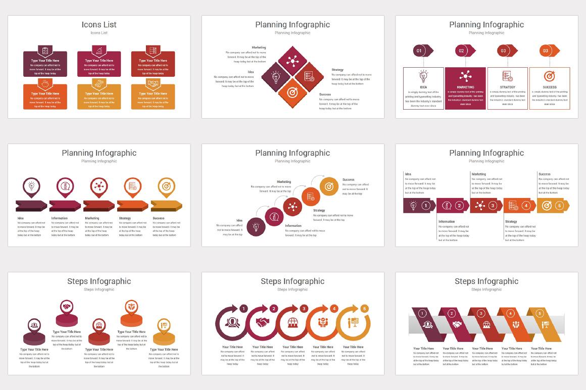 Varied multipurpose PowerPoint Presentation Template example image 9
