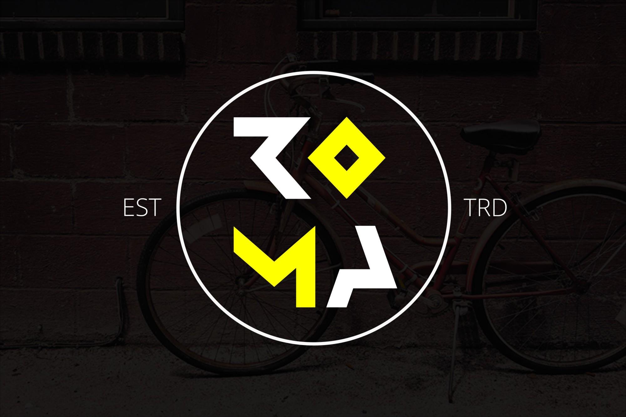 Ambisi Typeface Font example image 3