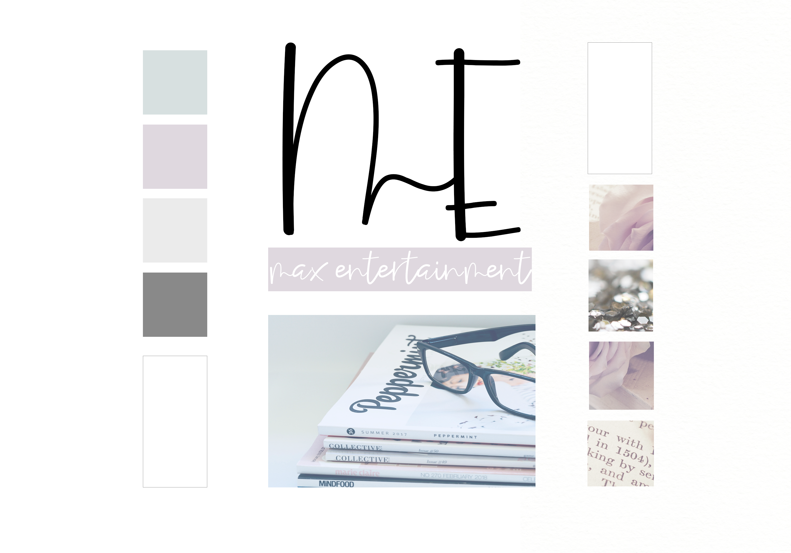 Mishap - A Chic Handwritten Font example image 6