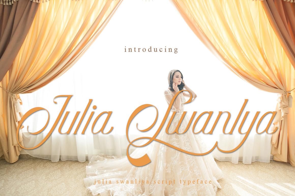 Julia Swanlya example image 5