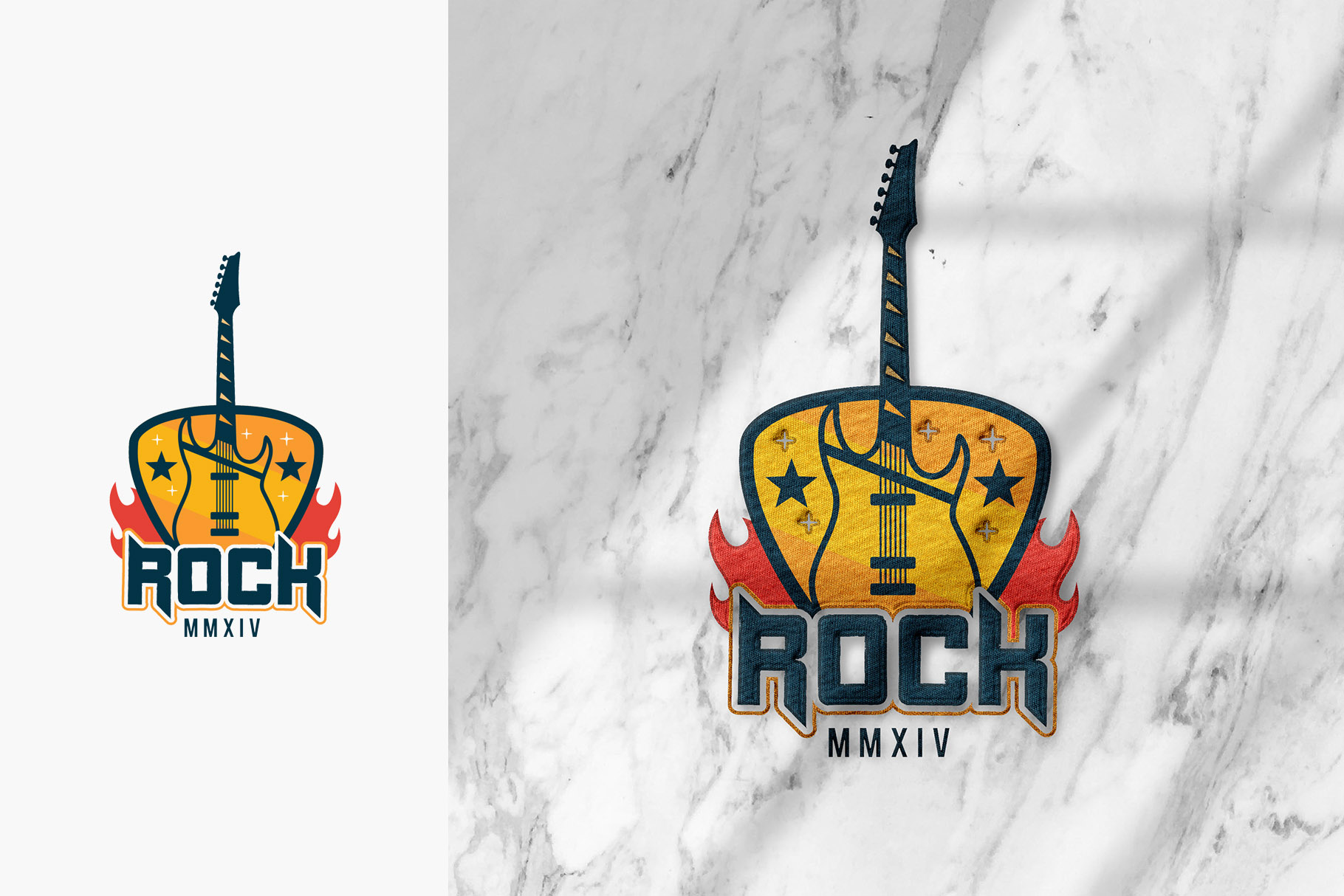 All-In-One Logo Mockup Creator example image 27