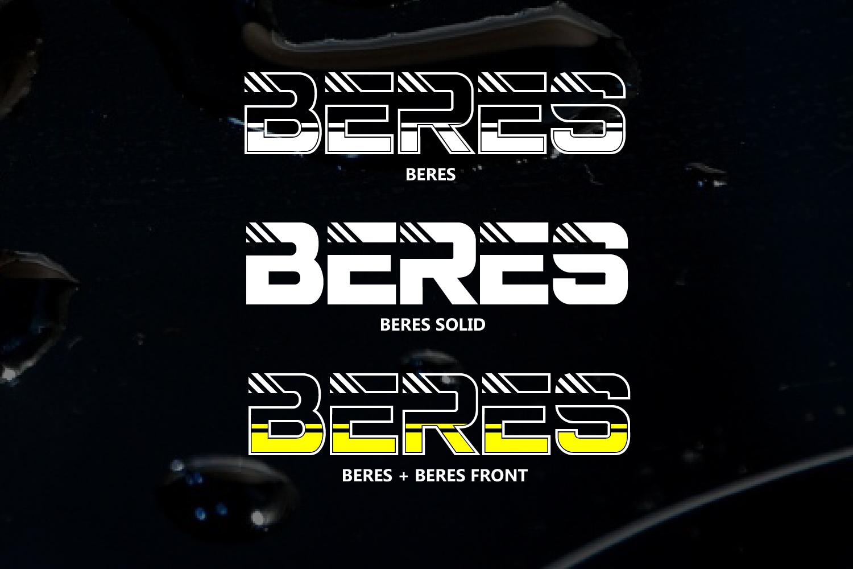 BERES example image 4