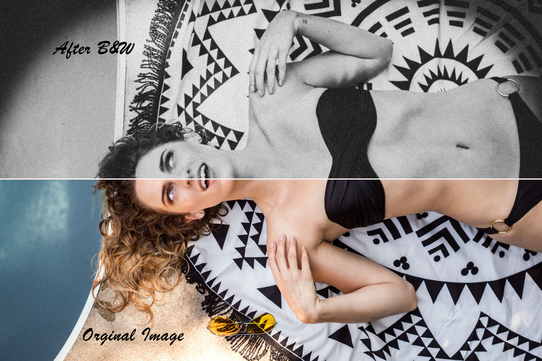 Extra White Lightroom Presets example image 6