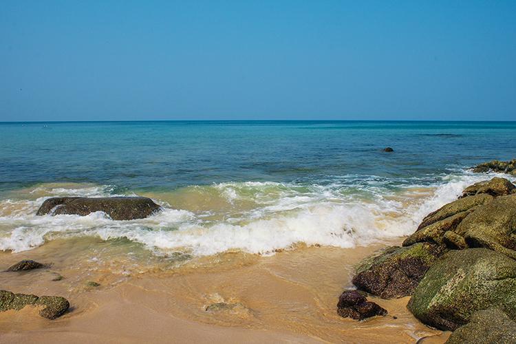 Andaman Sea example image 1