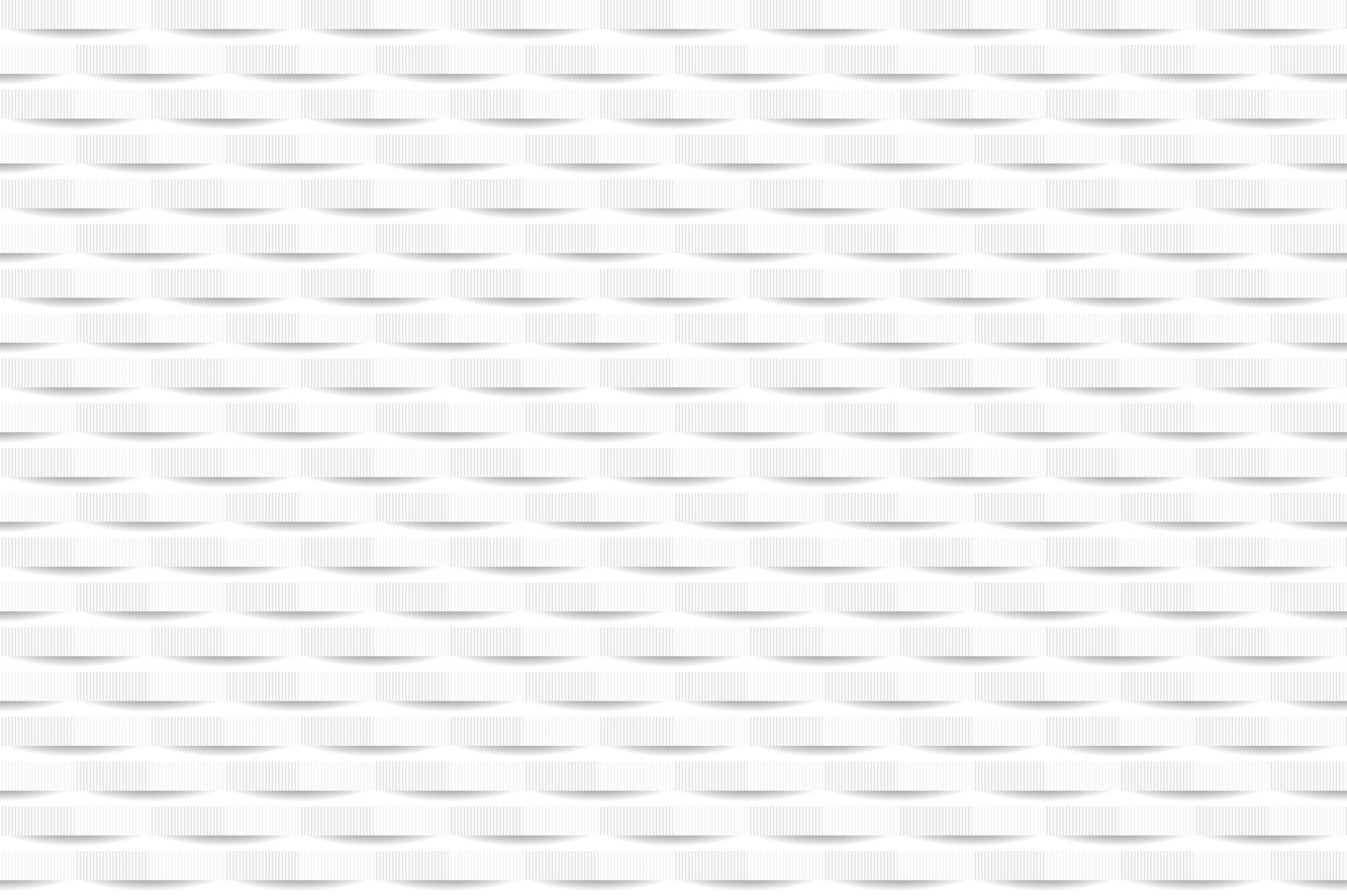 White decorative texture - seamless. example image 1