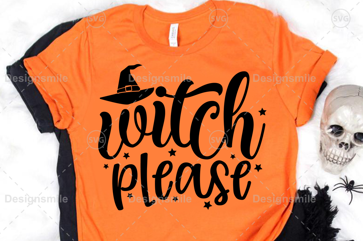 Halloween Tshirt Design Bundle example image 18