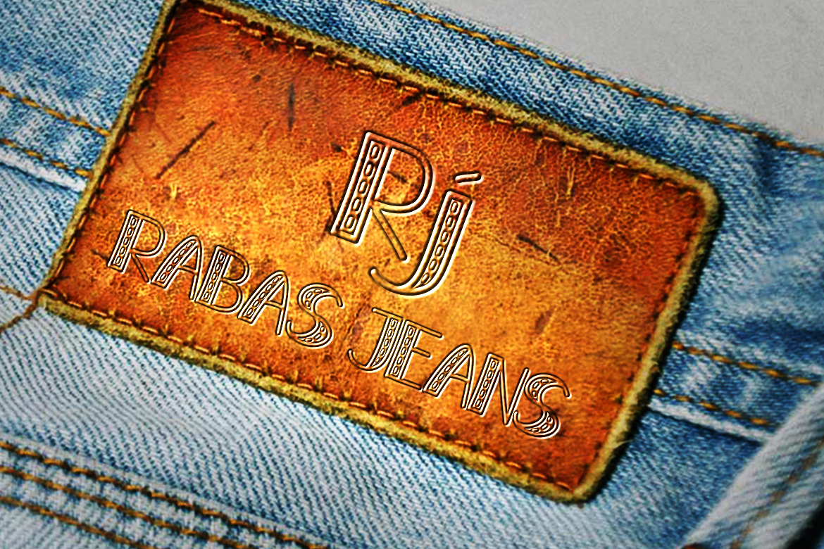 Old Jeans example image 5