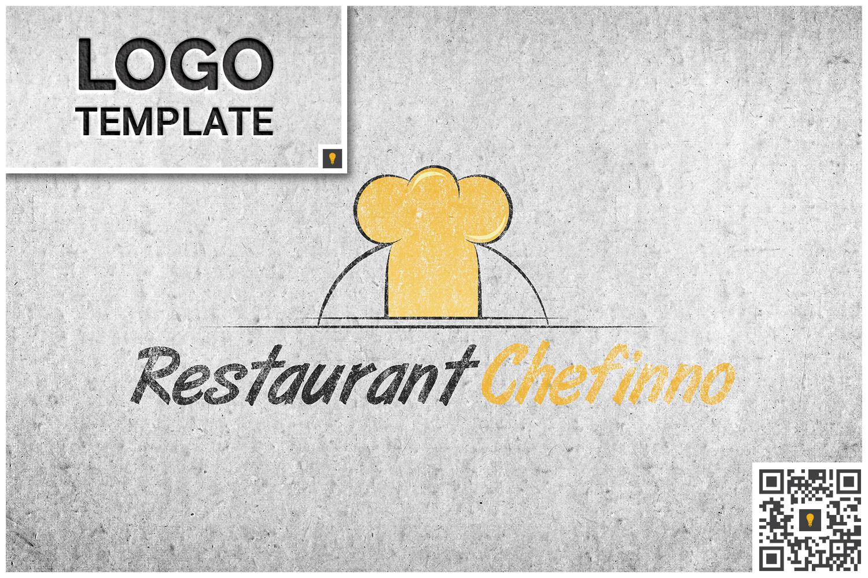 Restaurant Chefinno Branding Bundle (50% OFF) example image 2
