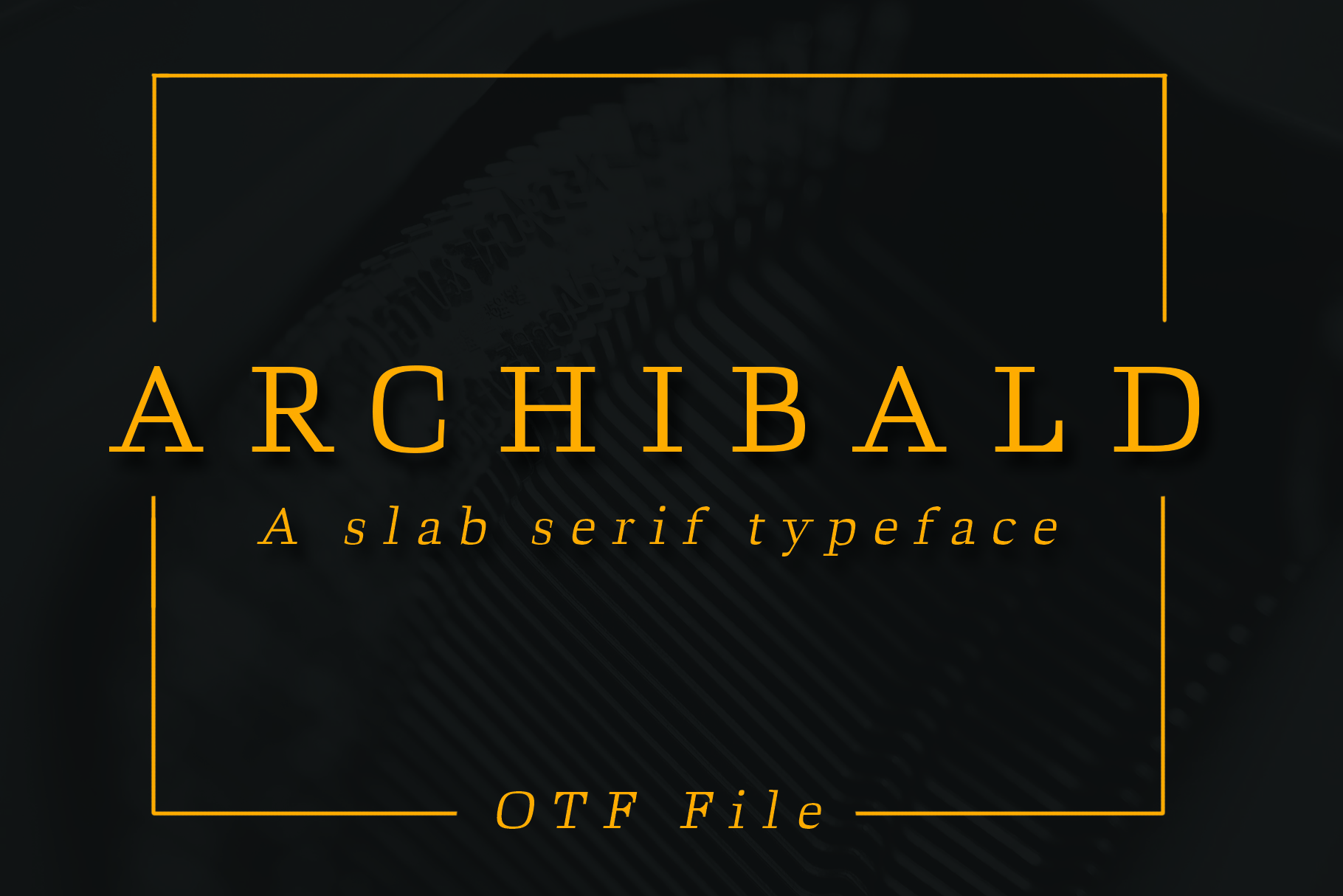 FONT BUNDLE - Over 80 professional fonts example image 2