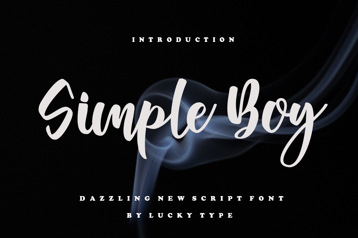 The Authentic Script Font Bundle example image 24