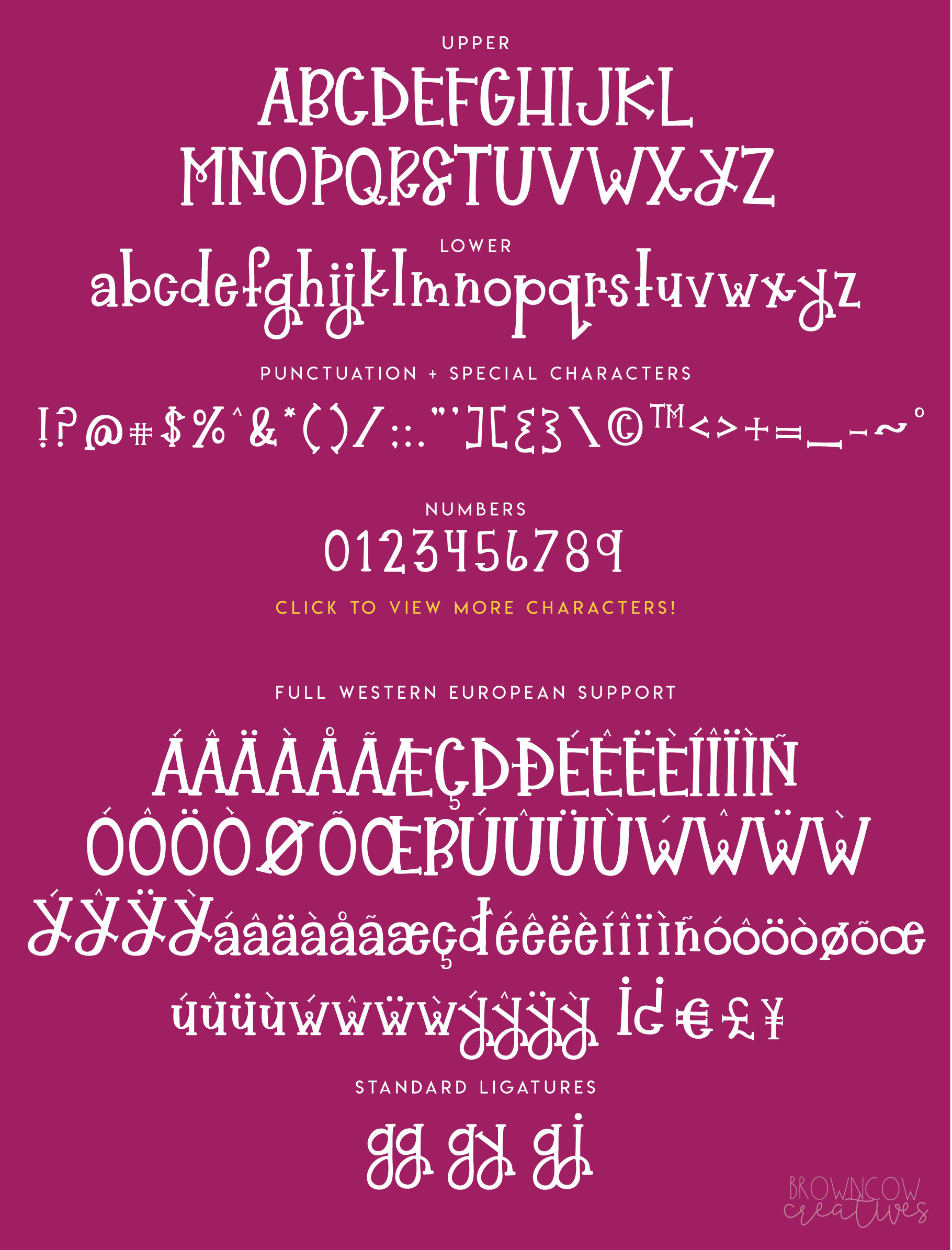 Raeberry Serif example image 2