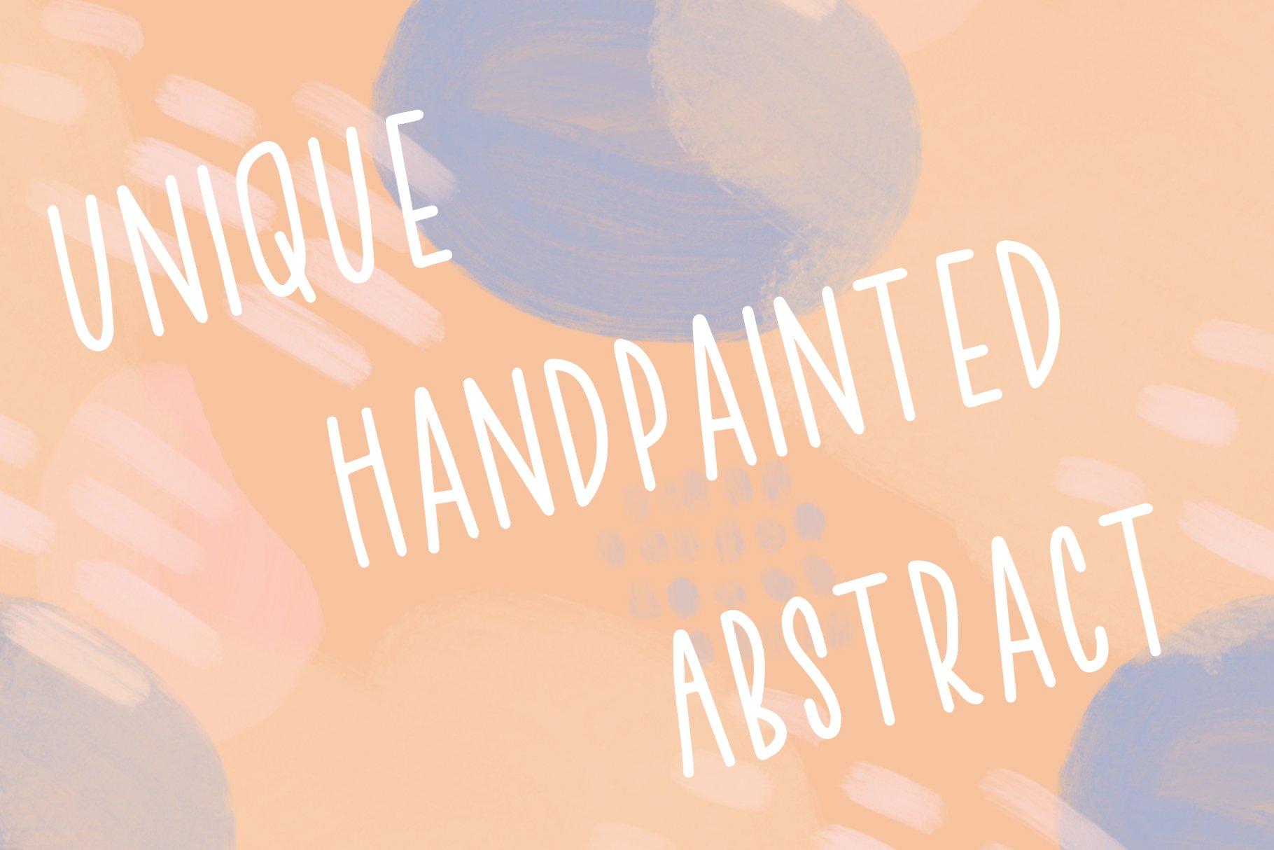 Handmade Happy! Vol. 1 | Pattern Set example image 3