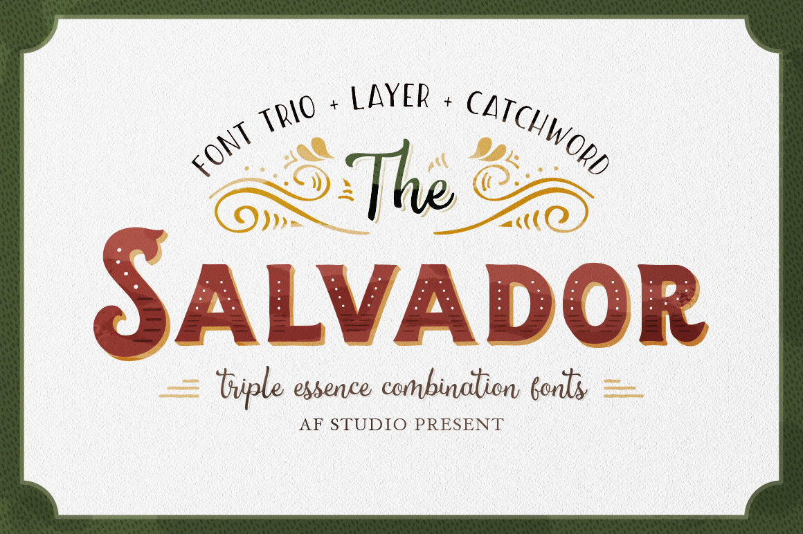 The Salvador example image 2