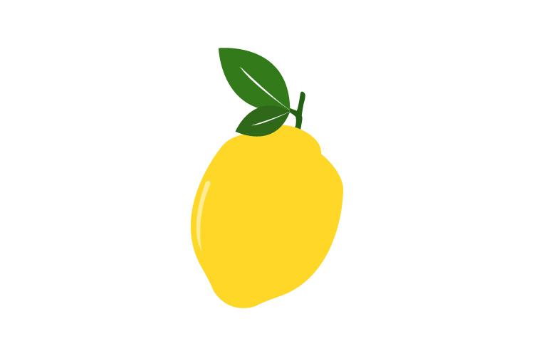 Lemon icon example image 1