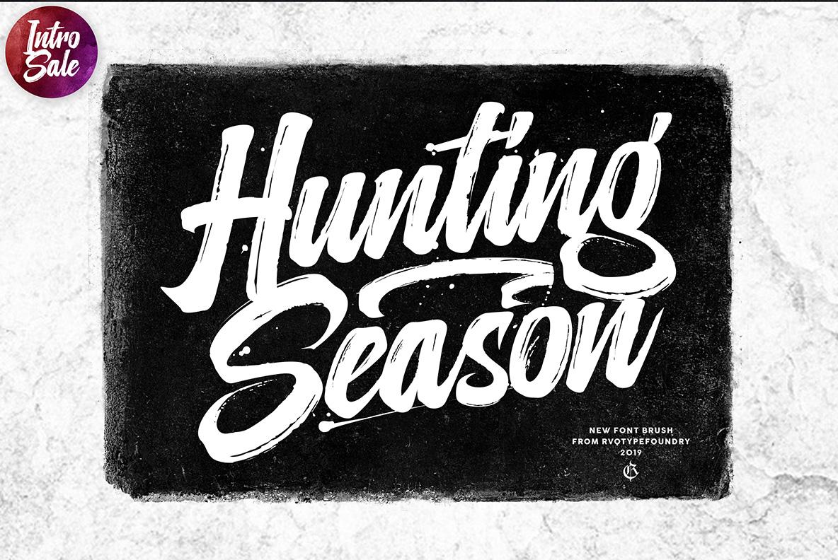 Hunting Season example image 1